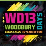 Woodbury Days - August 23-25 - SpaceMakers Remodeling Design Consultations