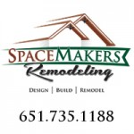 SpaceMakers Remodeling has a new LOGO