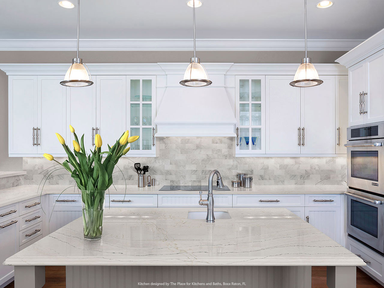 Top Remodeling Companies Choose Cambria Quartz | Spacemakers ...