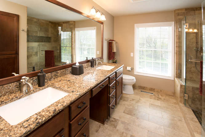 Before And After Photos To Inspire Your Dream Bathroom Spacemakers Remodeling