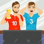 Creating a sports watching entertainment spot!