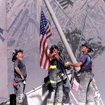 9-11 16th Anniversary, Never Forget