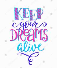 keepdreaming